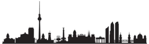 Sei wie Deine Stadt – B LIKE BERLIN